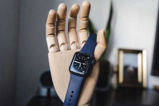 Apple Watch Series 6 40mm Azul Navy [Garantia 1 ano]