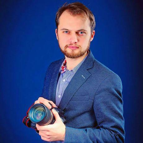 Видеомонтажер, видеосъёмка рекламы, анимация, продвижение YouTube