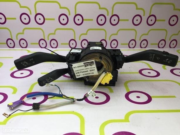 Comutador Luzes Volkswagen Passat 2007 - Ref: 3C5953513B - NO300009