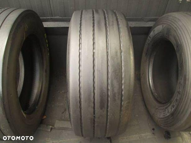 355/50R22.5 Goodyear opona ciężarowa Naczepowa 7 mm opona uzywana ciezarowa