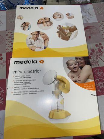 Medela эллектрический молокоотсос