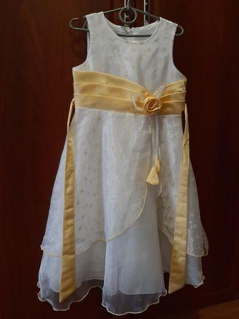 Нарядное платье в стиле ретро, стиляги