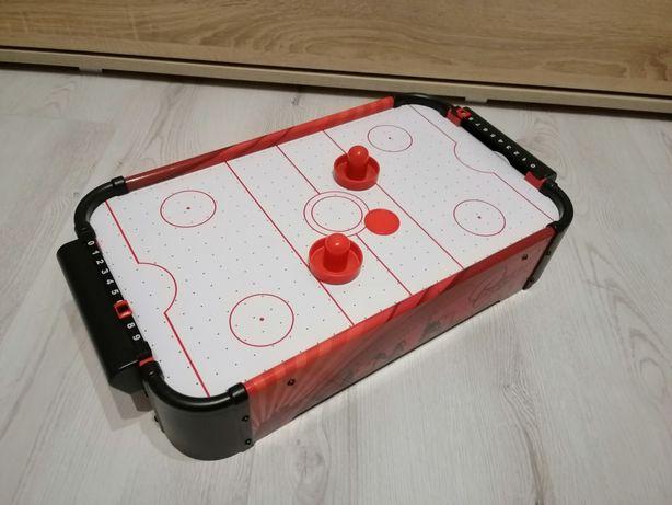 Gra cymbergaj air hockey
