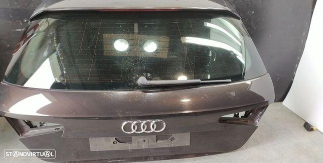 Porta Tampa De Mala Audi A3 (8V1, 8Vk)