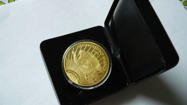 Replika 20 dolarów 1993 USA Liberty