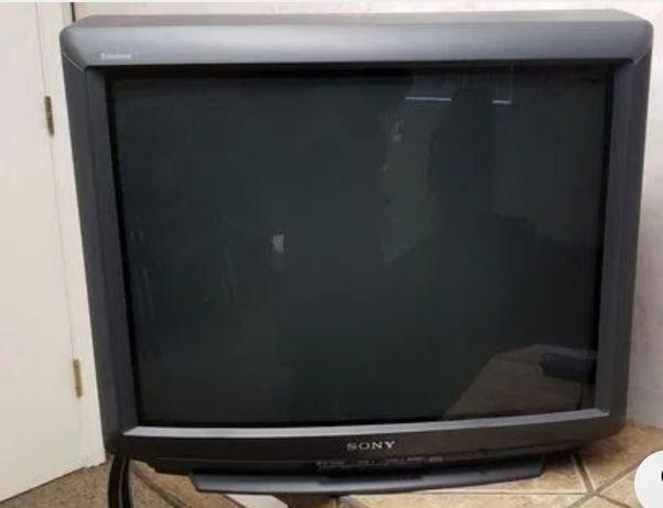 TV 51cm várias marcas totalmente funcionais