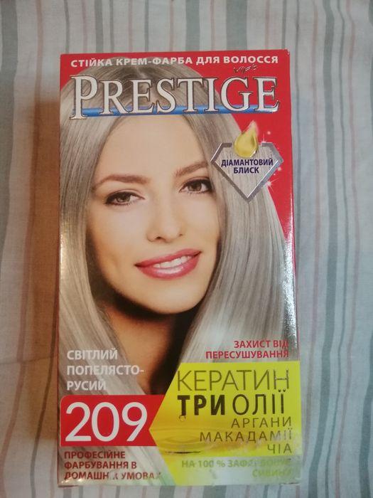Краска для волос Запорожье - изображение 1