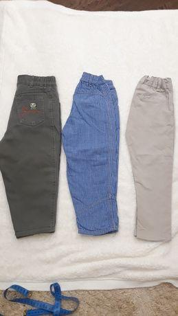 Штани для хлопця 92см
