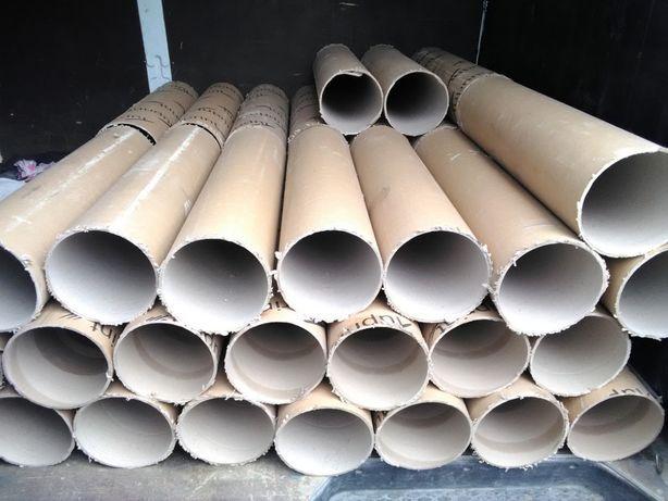 Szalunek, tuby na filarki, tuby na kolumny, kolumny papierowe