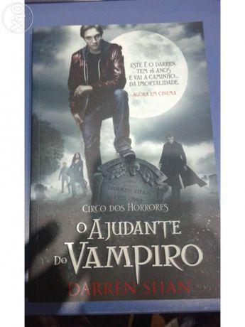 O Ajudante do Vampiro
