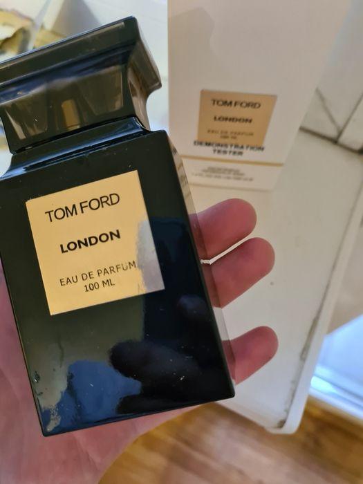 Tom Ford London тестер 100мл нишевая парфюмерованая вода Житомир - изображение 1
