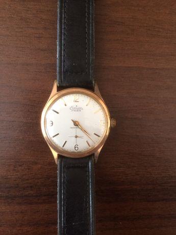 Швейцарський годинник механічний