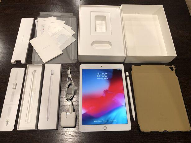 iPad Pro 9.7 32GB Silver WiFi + Apple Pencil