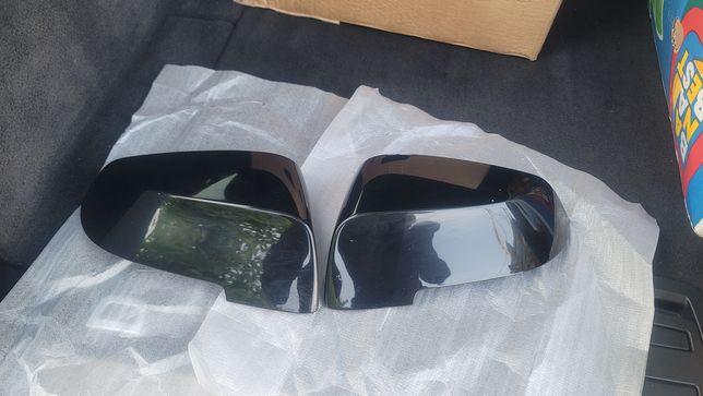 Корпус, накладка зеркала BMW f10/f11 рестайл.