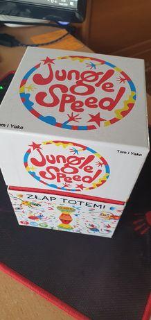 Sprzedam grę Jungle Speed
