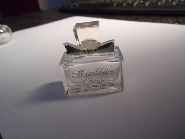 Пустой флакон Miss Dior