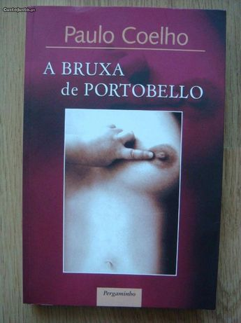 Vendo Livro como novo Paulo Coelho