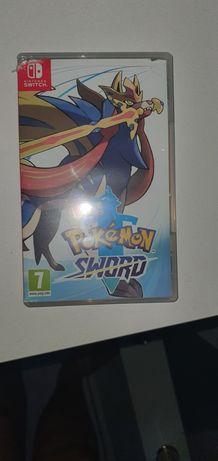 Pokemon sword nintendo switch