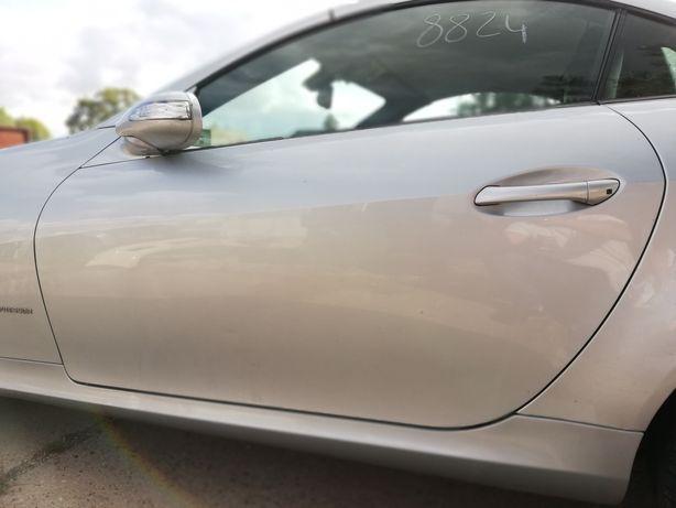Drzwi lewy przód Mercedes slk w171 C762