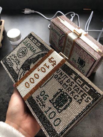 Torebka dolar