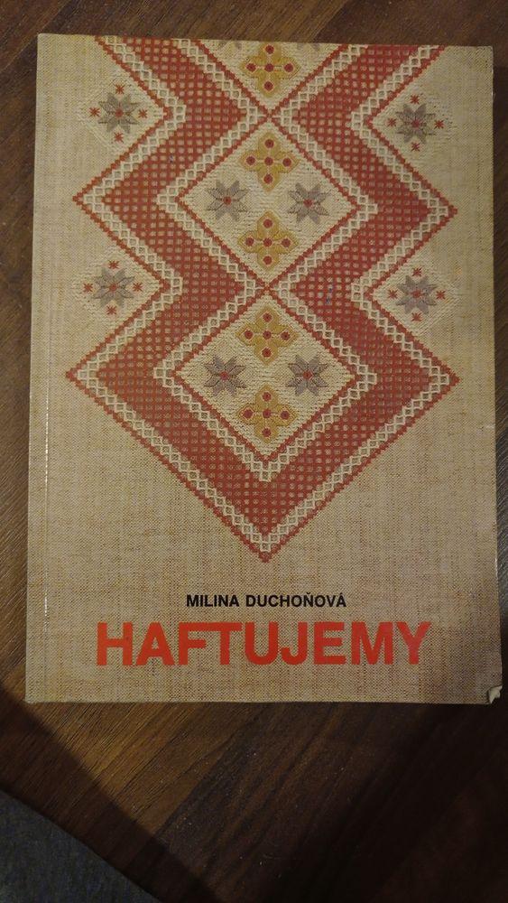 Milena Duchonova. Haftujemy. Wrocław - image 1