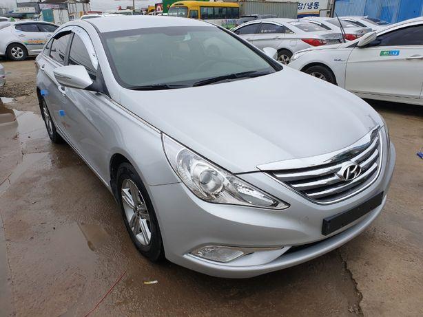 Hyundai Sonata YF 2014 LPI Хмельницкий
