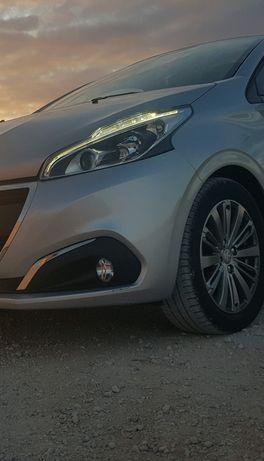 Peugeot 208 1.2 Gasolina