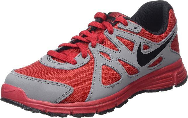 Кроссовки, кеды Nike Revolution 2. Ориг. Разм-35-35,5. Ст-22,5см.