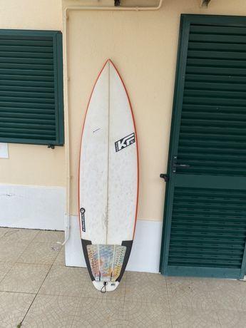 Prancha de surf killerfish
