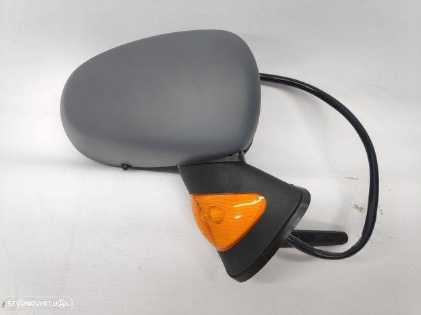 Espelho Retrovisor Direito Electrico Renault Modus / Grand Modus (F/Jp