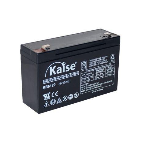 Baterias 6V - 12AH veiculos eletricos Novas