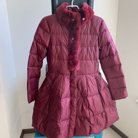 Пальто odri pinko franchi