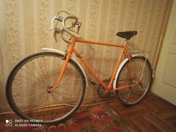 Велосипед ХВЗ СССР