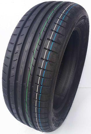 4x Nowe Opony letnie Dunlop 205/55R16 91V Blueresponse Niemcy 2021r.