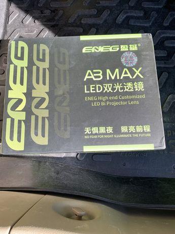 Aozoom a3max bi led модуль