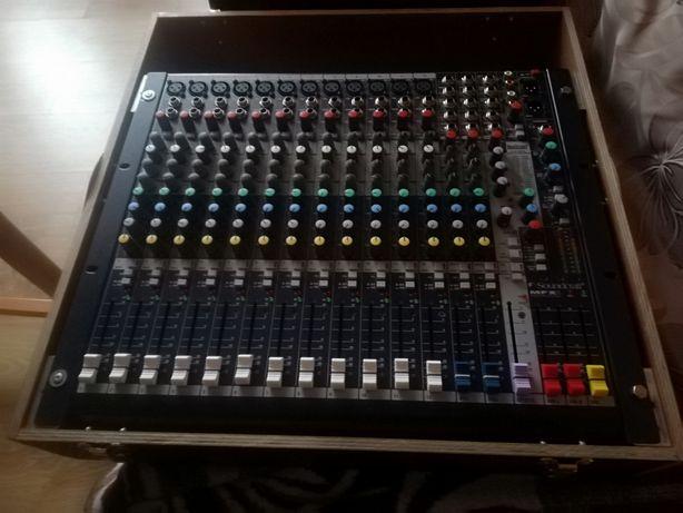 Soundcraft MFXi 12/2