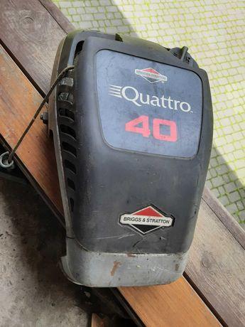 briggs   Quatro 40 starter szarpak rozrusznik