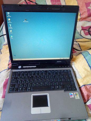Ноутбук ASUS A3E