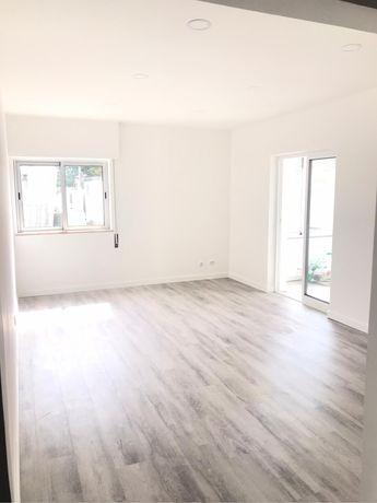 Apartamento T1 Figueira da Foz - totalmente renovado