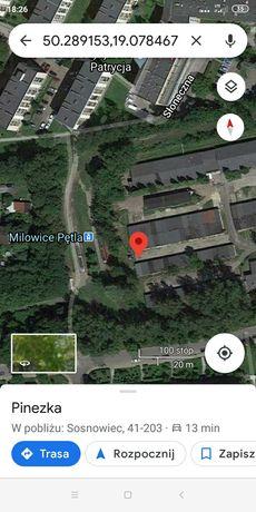 Wynajmę Garaż w Sosnowcu, Milowice