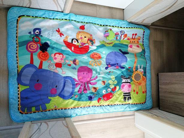 Дитячий ігровий килимок