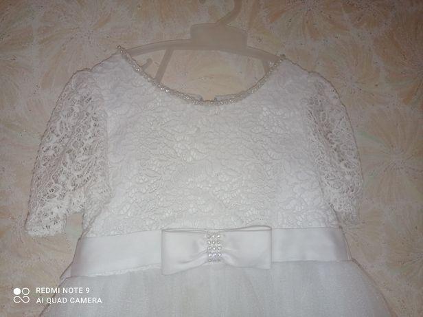 Наряднное платье