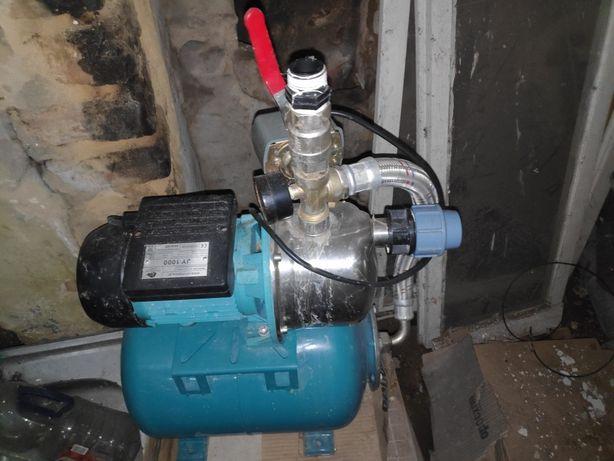 Używany hydrofor JY1000