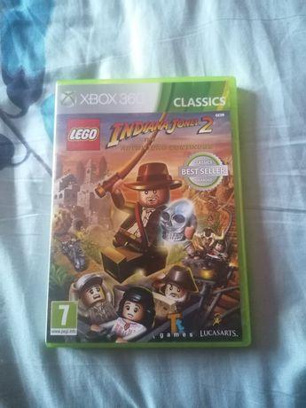 Indiana Jones 2 xbox 360