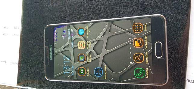 Samsung A510F  стан на фото