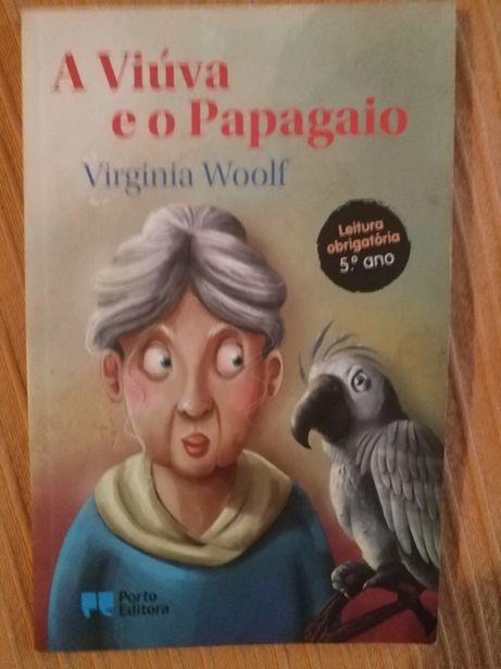 Livros juvenis (atuais nas escolas)