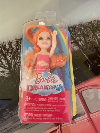 Barbie Dreamtopia Fkn03 Nowa