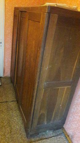 Szafa 3 drzwiowa stara prl