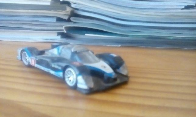 Vendo Peugeot Le Mans (réplica)