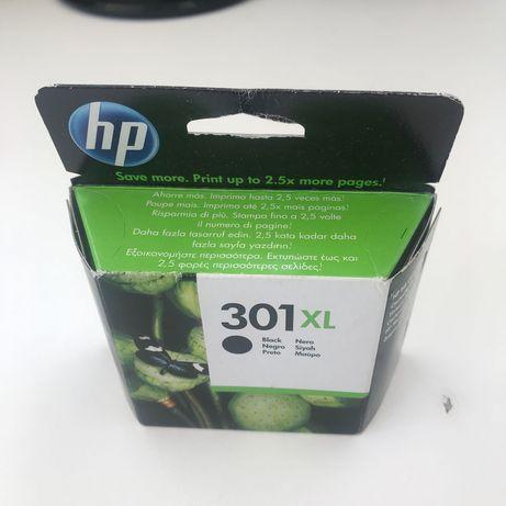 Tinteiro HP Novo 301XL black